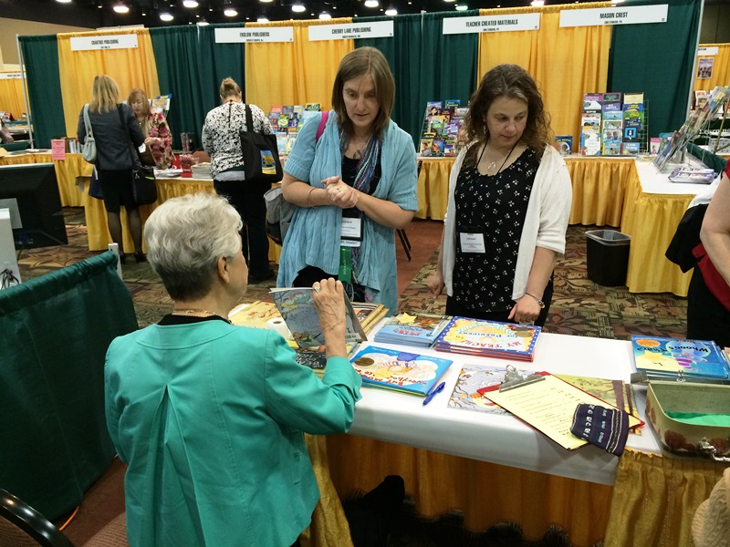Kay Signing at PSLA