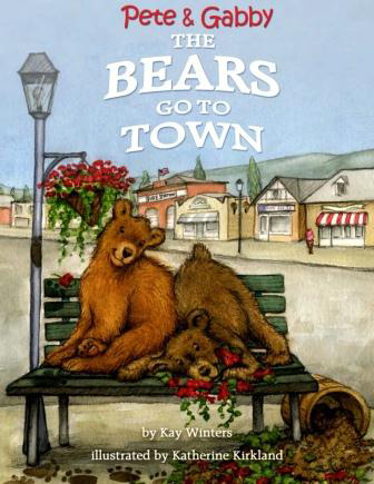 The Bears Go to Town