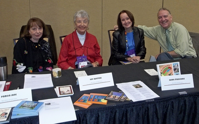 Authors at KSRA Conference