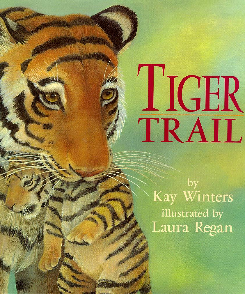 Tiger Trail Cover